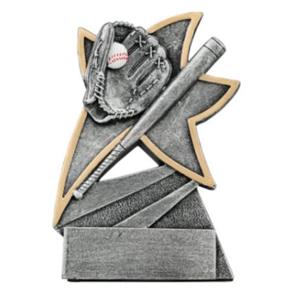 Baseball Jazz Star Award