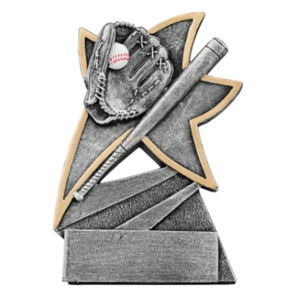 Baseball Jazz Star Award