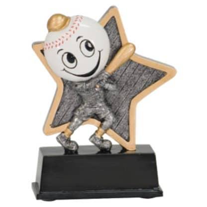 Baseball Little Pal Award