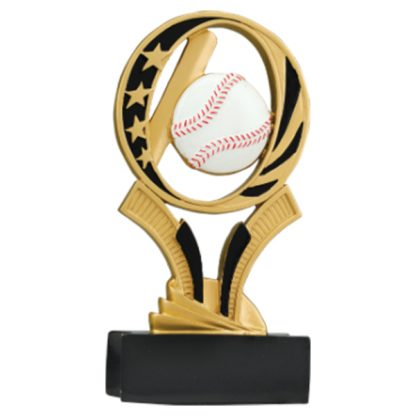 Baseball Midnite Star Award