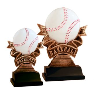 Baseball Ribbon Awards