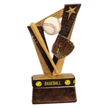 Baseball Trophybands Award