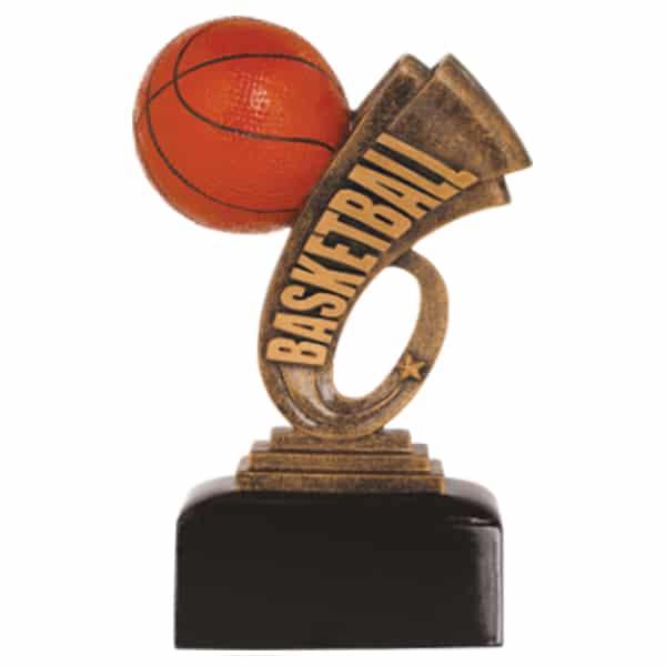 Basketball Headline Award