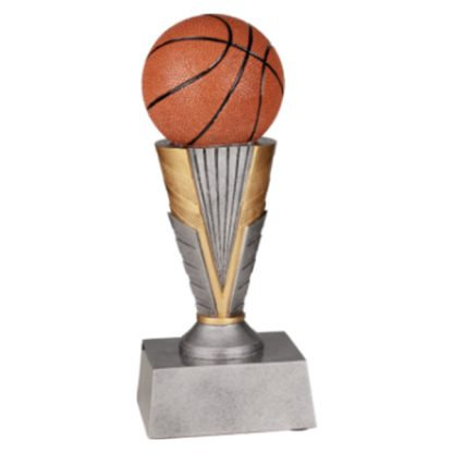 Basketball Zenith Award