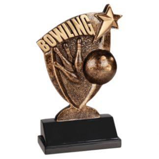 Bowling Broadcast Award