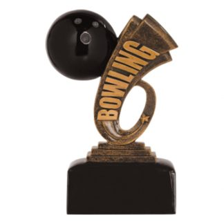 Bowling Headline Award