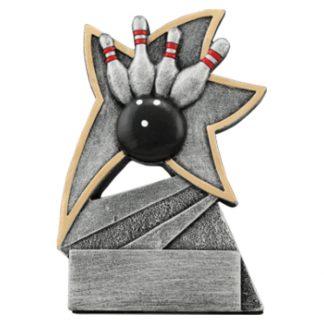 Bowling Jazz Star Award