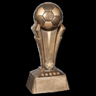 Large Soccer Champion Award