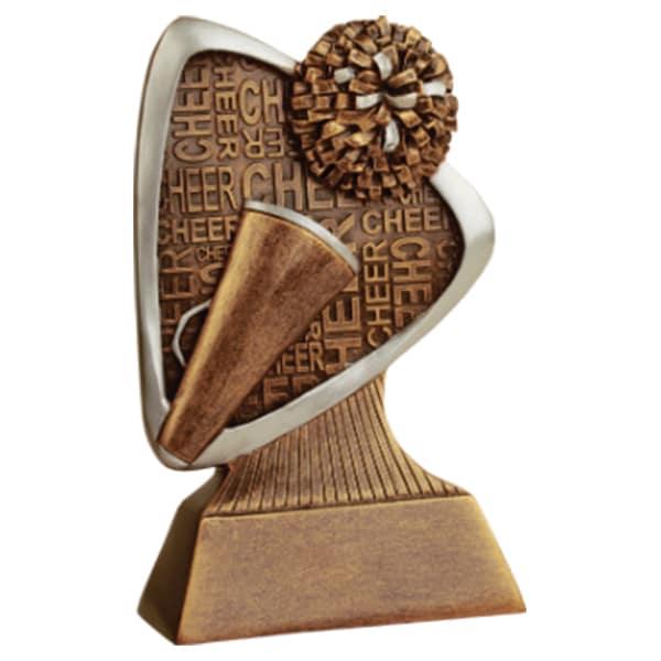 Cheerleading Triad Award