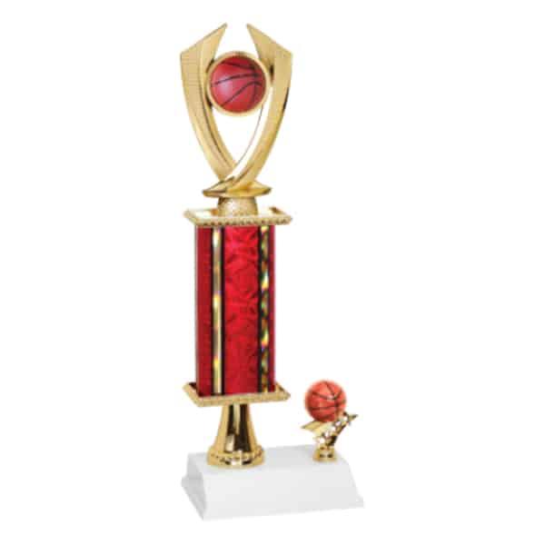 Falcon Basketball Trophy