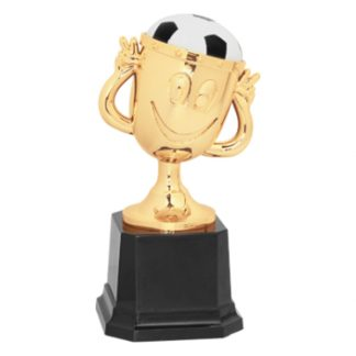 Happy Cup Soccer Award