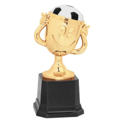 Happy Cup Soccer Award
