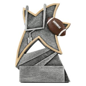 Jazz Star Football Award