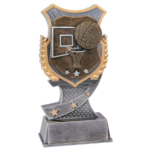 The Basketball Shield Award
