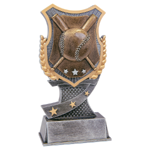 Baseball / Softball Shield Award