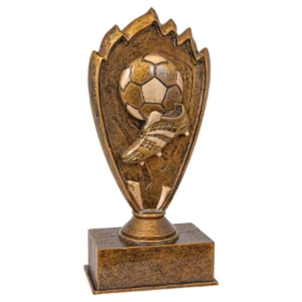 Soccer Blaze Award