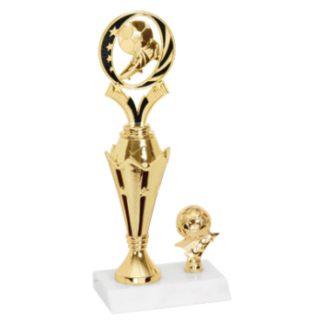 Soccer Midnite Star Trophy