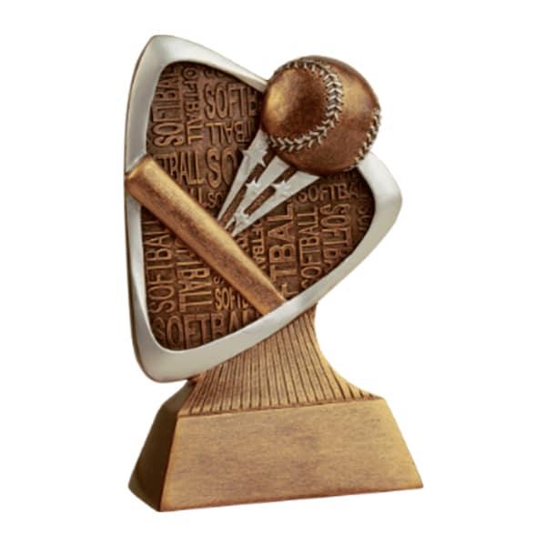 Softball Triad Award