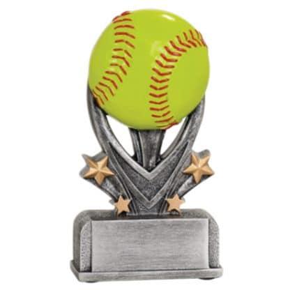 Softball Varsity Sport Award