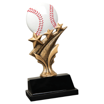 Baseball Tri Star Award