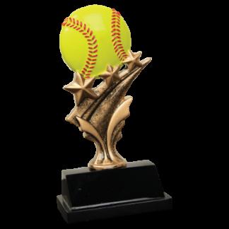 Softball Tri Star Award