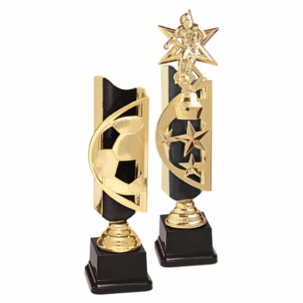 Triumph Soccer Trophy Award