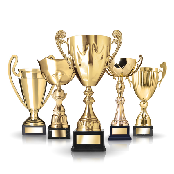 Custom Trophies in San Angelo for Sport Trophies and Academic Trophies